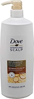 شامپو مرطوب کننده روزانه Dove