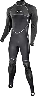 diving shark suit