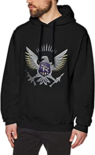 saints row hoodie
