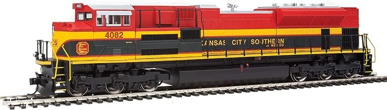 Walthers Mainline 910-9847 EMD SD70ACe Kansas City Southern de Mexico 4082