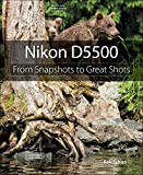 Nikon D5500: From Snapshots to Great Shots