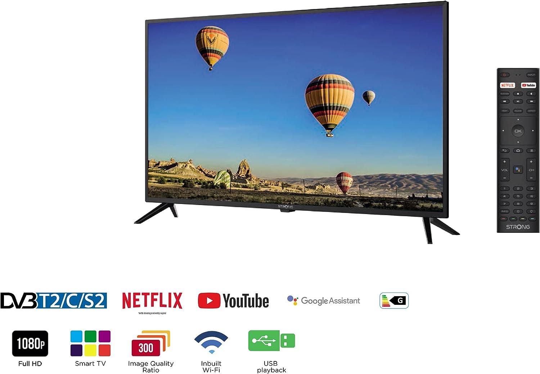smart tv strong,strong tv,marca strong tv,opiniones tv strong,tv strong opiniones