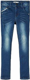 NAME IT jongens Jeans NKMTHEO DNMCLAS 2082 PANT NOOS