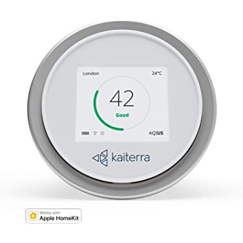 Netatmo Control de calidad de ambiente de tu hogar, aire interior ...