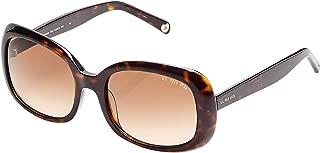 U.S. Polo Assn. Square Women's Sunglasses - 735-56 - 20-140 mm