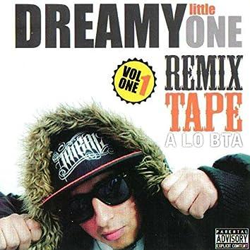 Remixtape a Lo BTA, Vol. 1