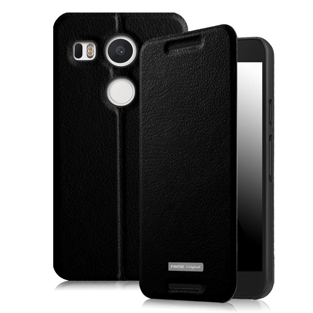 Fintie Funda para Nexus 5X - Slim Flip Funda Carcasa Case para LG ...