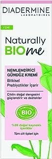 Diadermine Naturally Bio Me Nemlendirici Gündüz Kremi 1 Paket (1 x 50 ml)
