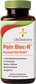 muscle relaxer by Life Seasons