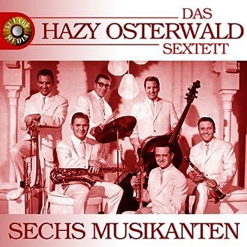 Sechs Musikanten