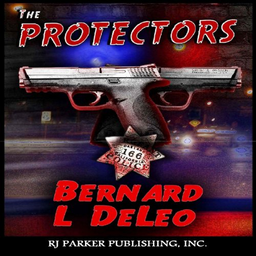 The Protectors cover art