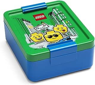 LEGO Lunch Box Iconic Boy