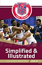 2018-19 NFHS Basketball Rules Simplified & Illustrated