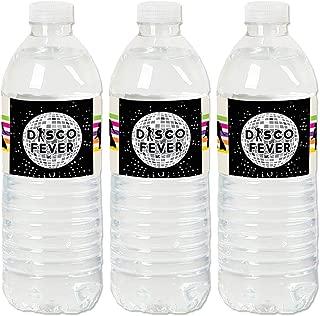 70s water bottle