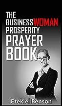 The Businesswoman Prosperity Prayer Book