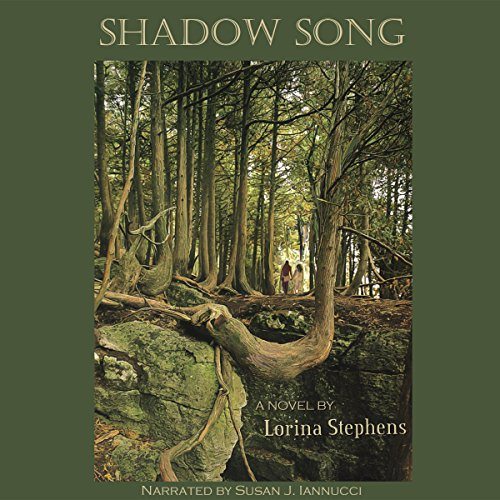 Shadow Song  By  cover art