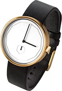 AÃRK Collectieve Klassieke Neu Horloge | Goud