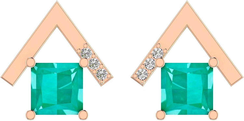 ASHNE JEWELS Very popular! IGI Certified 0.11ct Save money I1-I2 Natural C White Diamond