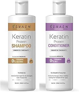 Shampoo For Keratin Treatment