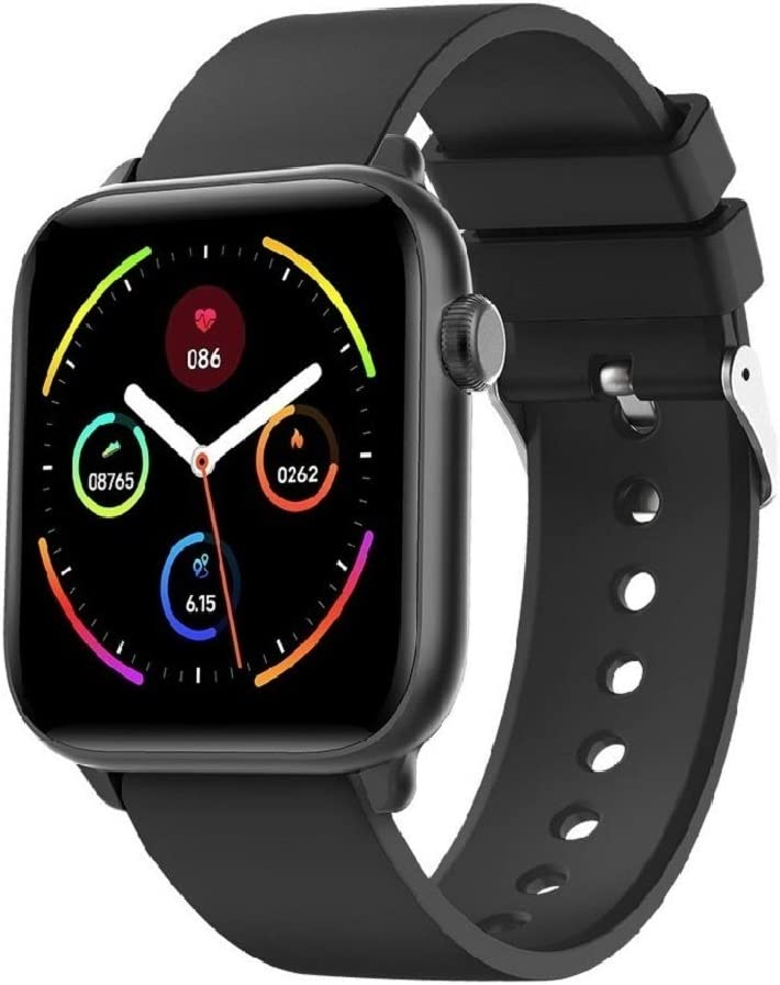 Smart Watch 1.3 inch Touch Screen Waterproof with IP68 Mon Opening large release sale Sleep Max 83% OFF