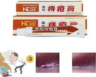 Hua Tuo - Pomada para hemorroides (25 g)