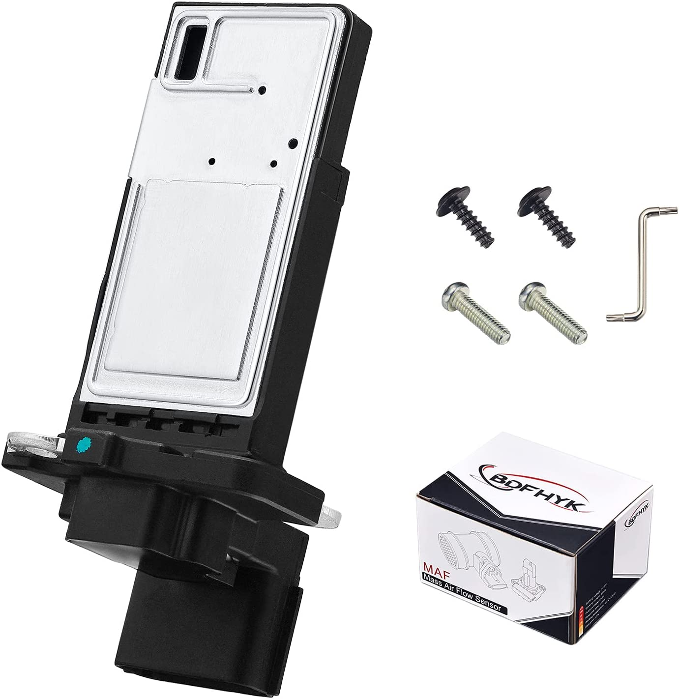 Special price BDFHYK Mass Air Flow Sensor 22895480 20787043 High quality 245-1315 Meter MAF