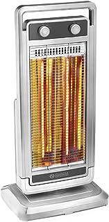 Olimpia Splendid 99610 Solaria Carbon Calefactor Halogeno 1100 W, 45 m³