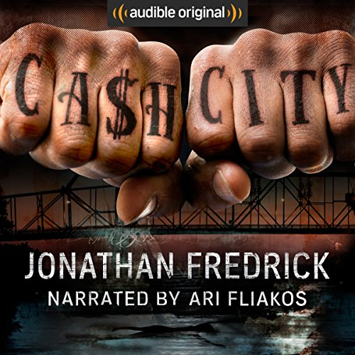 Cash City cover art