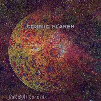 Cosmic Flares