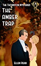 The Amber Trap (Thornton Mysteries)