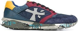 Luxury Fashion Mens ZACZAC3545 Blue Sneakers | Fall Winter 19
