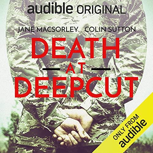 Death at Deepcut cover art