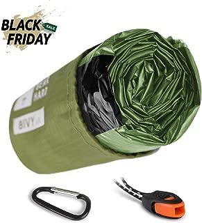 emergency essentials fleece sleeping bag