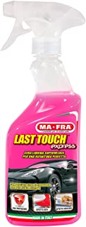 MA-FRA Last Touch Express,Superfast Wax