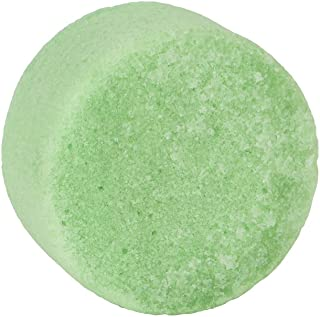 Spongeables Tea Tree Oil Facial Cleanser in a Sponge, Shea Butter Moisturizer, Dual-Texture Aromatherapy Exfoliating Sponge, 20+ Washes