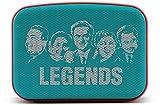 Saregama Carvaan Mini Legends SCM01 Bluetooth Speakers (Ocean Green)