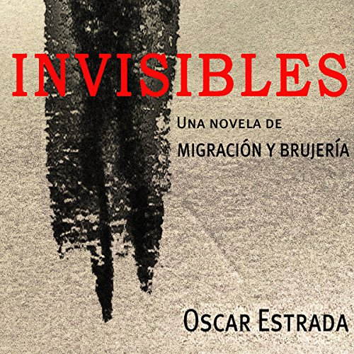 Invisibles (Volume 1) audiobook cover art