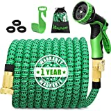 EASYHOSE 25ft Expandable Water Garden Hose