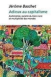 Adieux au capitalisme (POCHES SCIENCES t. 458) - Format Kindle - 9782707193803 - 8,49 €