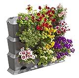 Gardena Natureup! Parete di Sostegno per Piante per il Rinverdimento Verticale di Balcone/Terrazzo/Cortile, 13150-20