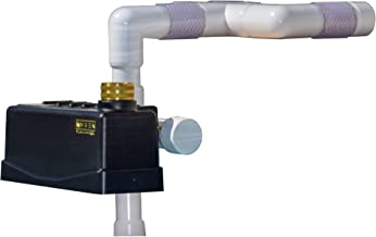 Staypoollizer Premium with Nxgen Flow Control (White) Automatic Pool Water Leveler