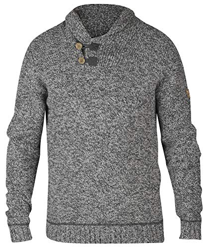 Fjallraven - Men's Lada Sweater, Grey, L