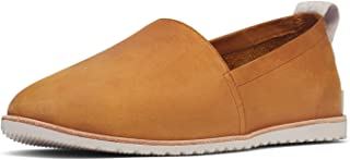 Women's Ella Slip On Leather Shoes