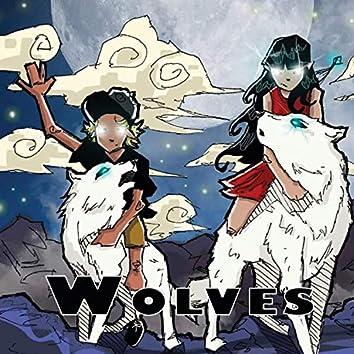 Wolves (feat. Stu Hancocks)
