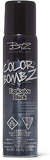 اسپری رنگ مو موقت انفجاری