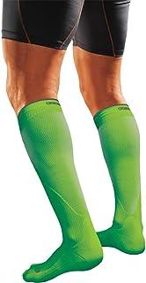 جوارب ضغط ضغط للشفاء من شوك دكتور إس في آر للكبار، لون أخضر، مقاس إكس صغير