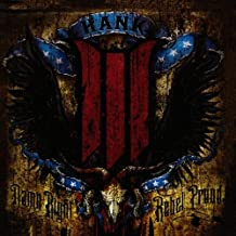 Damn Right Rebel Proud (Amended) by Hank Williams III (2008-10-21)