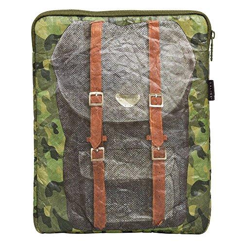 Oblige OBPD7020 Sleeve Custodia Protettiva Accessorio per Tablet PC Apple iPad 1/2/3/4, Sporty Verde