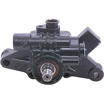 Cardone 21-5216 Remanufactured Import Power Steering Pump