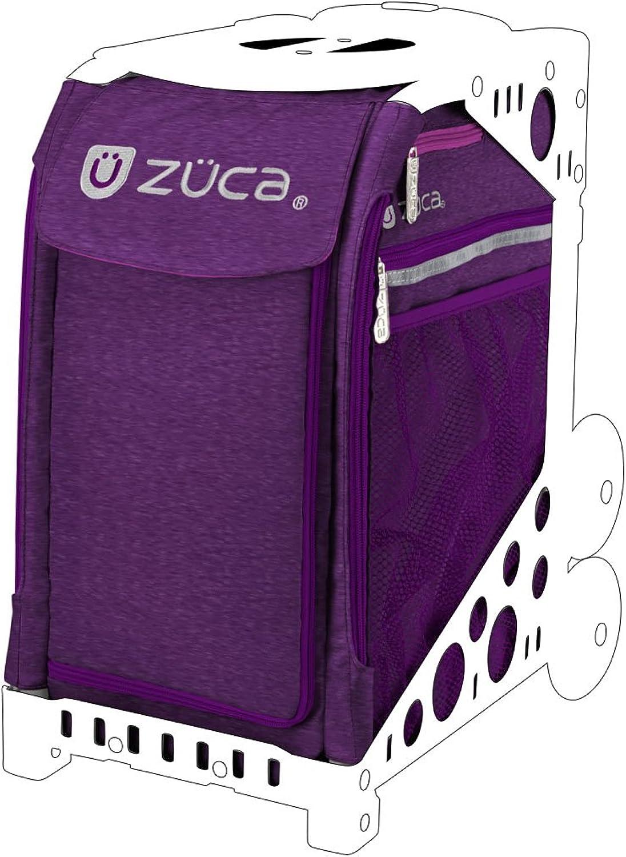 Zuca Sport Insert Bag Cosmic Purple (New Design )